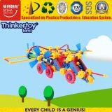 La formazione ostruisce i giocattoli magnetici della costruzione dei capretti per l'addestramento preliminare
