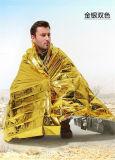 صنع وفقا لطلب الزّبون علامة تجاريّة حجم خارجيّة [فيرست يد] ذهبيّة فضة طارئ غطاء