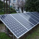 배를 위한 소형 태양 전지판 100watt 150watt 160watt 170watt 180watt 반 유연한 태양 전지판