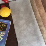 ポリエステルソファーの椅子のためのゆがみによって編まれる世帯の織物