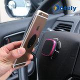 Montaje magnético del apretón del soporte del imán del sostenedor del volante del coche para el teléfono móvil