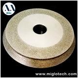 Настраиваемые Electroplated Бонд алмазного шлифовального круга (GW-100059)