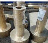 C61000 C61400 C62300 C62400の銅のアルミ合金の青銅棒