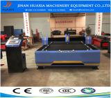 Stahl/Metal, das niedrige Kosten CNC-Plasma-Ausschnitt-Maschine 1530 in Jinan weltweitem EXPORTCNC schneidet