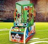 Com moedas máquina de jogos de arcada de futebol