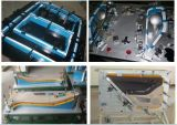 Inrichting van de Inspectie van het Voertuig van de Auto van de doorwaadbare plaats de Automobiele met de Complexe Punten van de Wijzerplaat