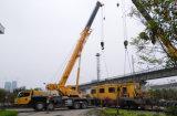 판매를 위한 XCMG Xct75L5 75ton 트럭 기중기 천장 기중기