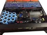 선 배열 시스템을%s 1500W DSP 전력 증폭기