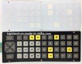 Enbossed Metall wölbt sich Matrix-alphanumerischen Membranen-Tastaturblock-Schalter