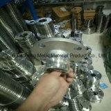 347 308 309S 310S316N 316L 316n 317L 321la plaque en acier La plaque de raccords de tuyauterie à embase