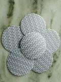 De Voering van de Verbinding van de Inductie van de Folie van het aluminium in Plastic Doos