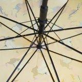 جيّدة [مبل لف] شفّافة [بو] مظلة مستقيمة واضحة