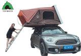 Grand espace CAPOT ABS tente sur le toit rigide