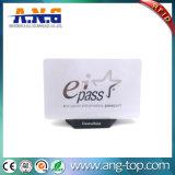 クラブ催し物RFIDのプラスチックカード、PVCカードの印刷、会員証
