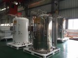 1m3 - Stickstoff-Argon-Kohlendioxyd-Mikromassenbecken des flüssigen Sauerstoff-5m3 mit GB-und ASME Standard