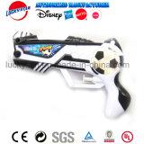 子供の昇進のためのフットボール水銃のおもちゃ