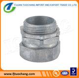 Stahl-EMT Komprimierung-Verbinder der Zink-Beschichtung-