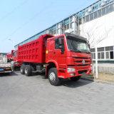 De Zware Vrachtwagens van de Vrachtwagens van de kipwagen HOWO Sinotruk 6X4 voor Verkoop