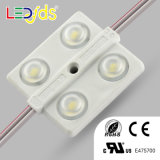 Alto brillo 4PCS CC12V IP67 Resistente al agua Rgbled módulo LED SMD 5630