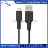 Veste en cuir certifié ifm Premium Câble de la foudre pour iPhone/iPad/iPod