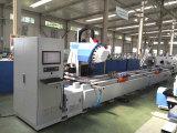 Centre d'usinage de Parker pour des profils en aluminium expulsés industriels