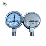 Sensore di pressione del collegamento dell'acciaio inossidabile 1/2 Bsp