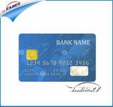 Belüftung-Loyalität-Barcode-Karte Qr Code-Plastikkarte