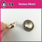 금 단화 금관 악기 철 금속 작은 구멍