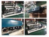 Maschinen-Plastikextruder des Extruder-Qd-90