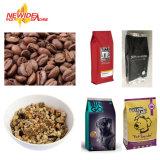 コーヒー豆のペットフードのための自動包装機械