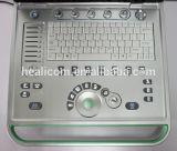 Machine vétérinaire d'ultrason d'écho de vétérinaire d'Euipment d'ultrason d'ordinateur portatif portatif pour les animaux (HV-9)