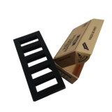 Caixa de embalagem de envio pelo correio ondulada personalizada das caixas