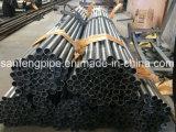 Нержавеющая сталь 304 сварила сваренную пробкой трубу трубы декоративную сваренную