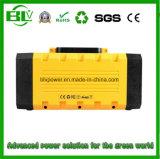 potere di riserva dell'UPS di 12V 388wh con la carica multifunzionale delle cellule di batteria del litio in Cina con le azione BS-U801