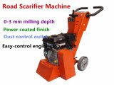 Fresadora de la construcción del pavimento de camino, máquina del escarificador del camino concreto