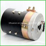 Матовый электродвигатель постоянного тока 48 В 3000W