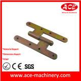 CNC вилки металла штемпелюя часть заварки