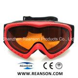 Casco Compatible Windproof nieve gafas de deporte al aire libre