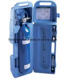 Acier inoxydable Aluminim cylindre d'oxygène des gaz