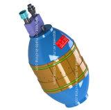 Внутренний трубопровод устройство выравнивания: Момент силы 0.9t