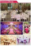 대중음식점 결혼식을%s 반달 또는 장방형 또는 둥글거나 정연한 연회 테이블