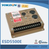 Pièces diesel de générateur de contrôleur de vitesse d'ESD5500e