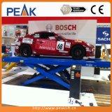 Для тяжелого режима работы электрического подъема автомобиля ножниц выравнивания с маркировкой CE (PX12A)