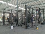 Сделано в Китае сложной конструкции двери из кованого железа