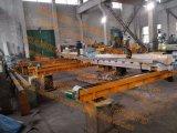 자동적인 브리지 유형 대리석 및 화강암 돌 닦는 기계