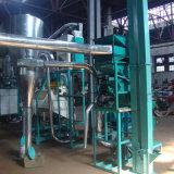 máquina de empacotamento de trituração da farinha do milho 20t