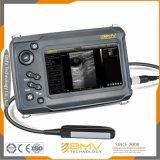 KLINIK-Ultraschall-Gerät des beweglichen Ultraschall-S6 Veterinär