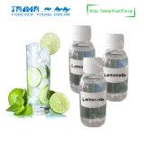 Limonade E-Flüssigkeit Geschmackskonzentrat-Wesentlich-Aroma für e-Saft