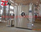 Bgb-150 150kg per batch/fabbrica alimento/farmaceutica con scarico di SS316L/Auto/il dispositivo a induzione della pellicola/macchina di rivestimento automatici