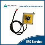 Sistema de control de la seguridad LHD Teleremote de la mina
